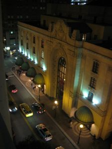 Heinz_Hall_at_Night